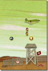 Paratrooper Harder Level