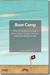 Paratrooper Boot Camp